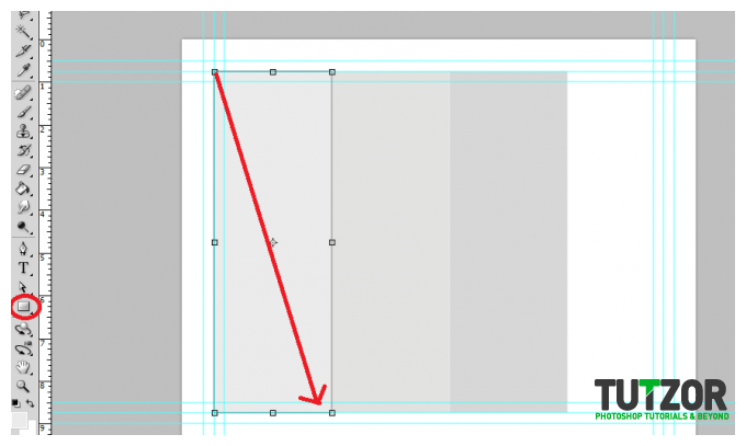 how to create a print ready pdf in photoshop